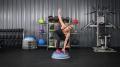 BOSU ® NEXGEN Pro Balance Trainer workout 2